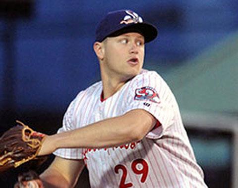 Dodgers adquieren de los Mets al diestro Seth Rosin