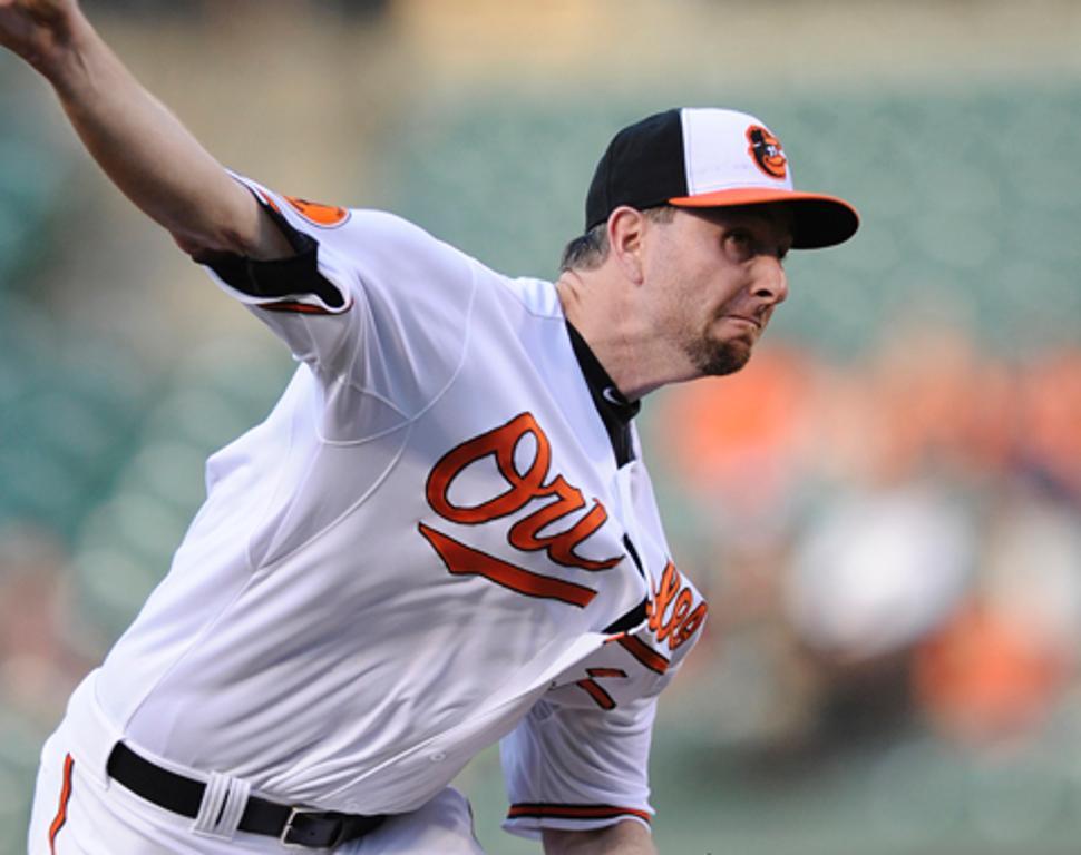 Feldman pacta por tres temporadas con los Astros
