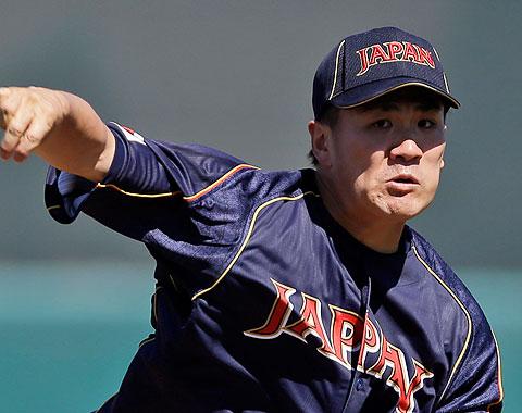 Tanaka quiere lanzar en G.L., pero no luce fácil