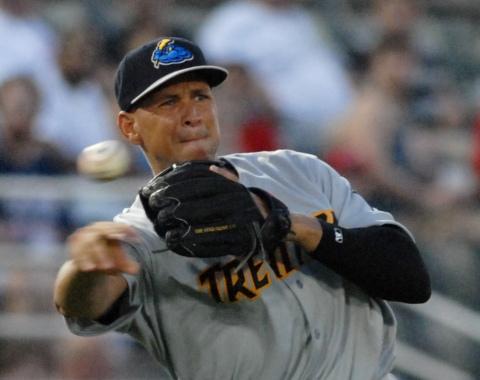 A-Rod espera volver con los Yankees el lunes