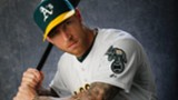 Brett Lawrie Photo Shoot
