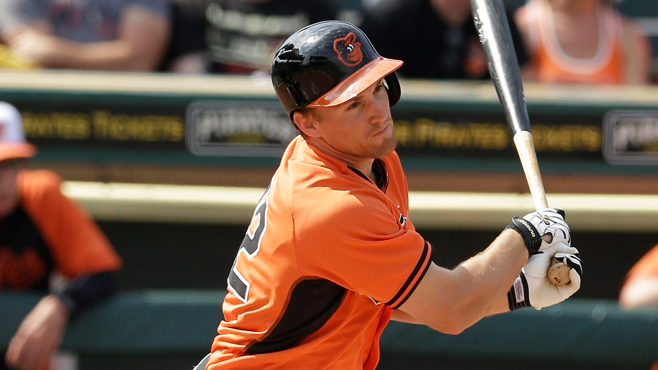 Orioles call up versatile Phelps from Triple-A