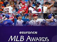 MLB Awards