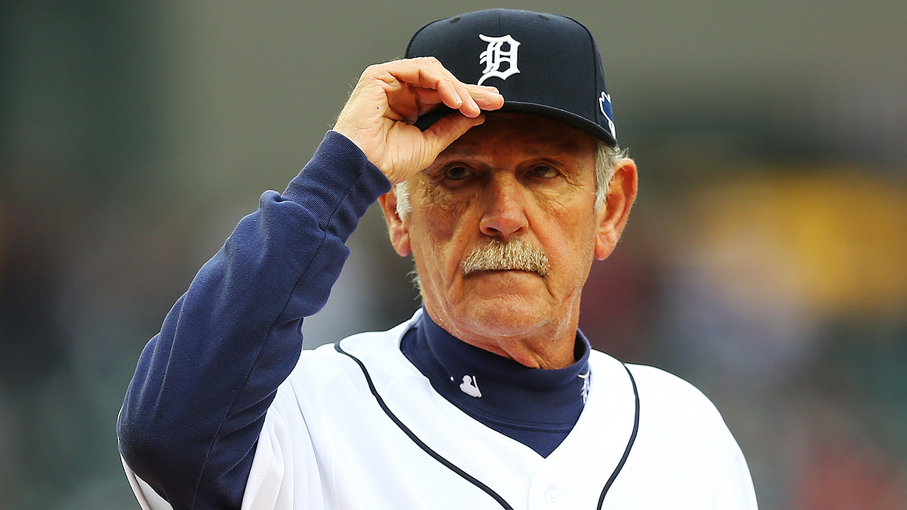 In second retirement, Leyland has no second thoughts