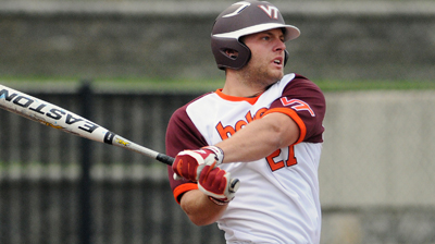 Horan is Giants' first outfield Draft pick