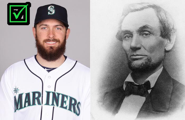 Dustin Ackley versus Lincoln