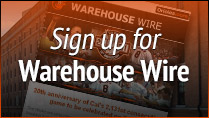 Register for Warehouse Wire