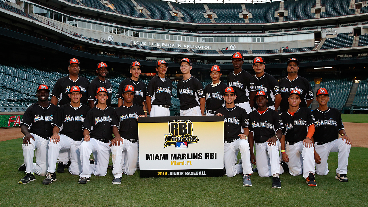Early outburst, pitching lift Miami to Junior RBI title