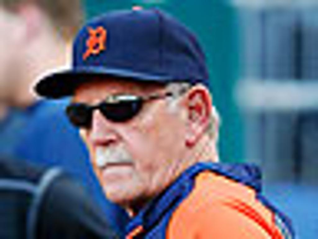 Leyland pondering Darvish's All-Star replacement
