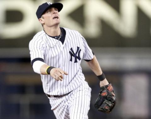 Informe: Yankees vuelven a firmar al SS Brendan Ryan