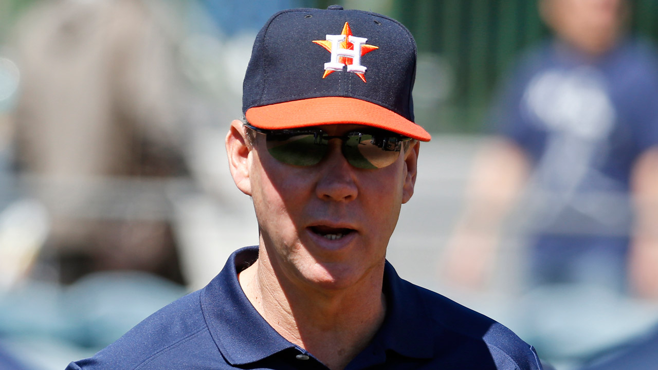 Palm Beach remains Astros' priority spring locale