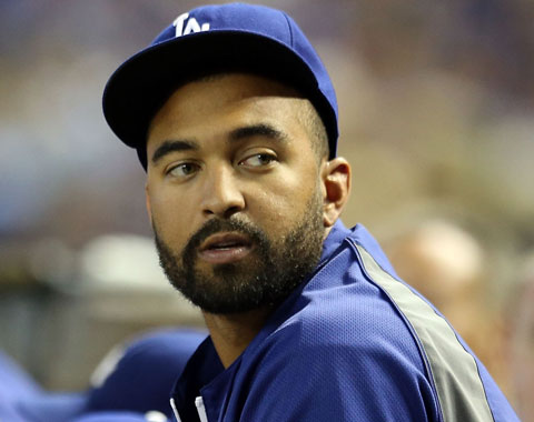 Kemp, Capuano un poco más cerca a unirse a Dodgers