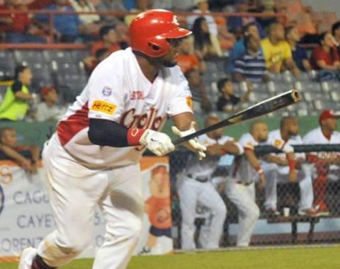 P.R.: Criollos suman su 1er triunfo al vencer a Indios
