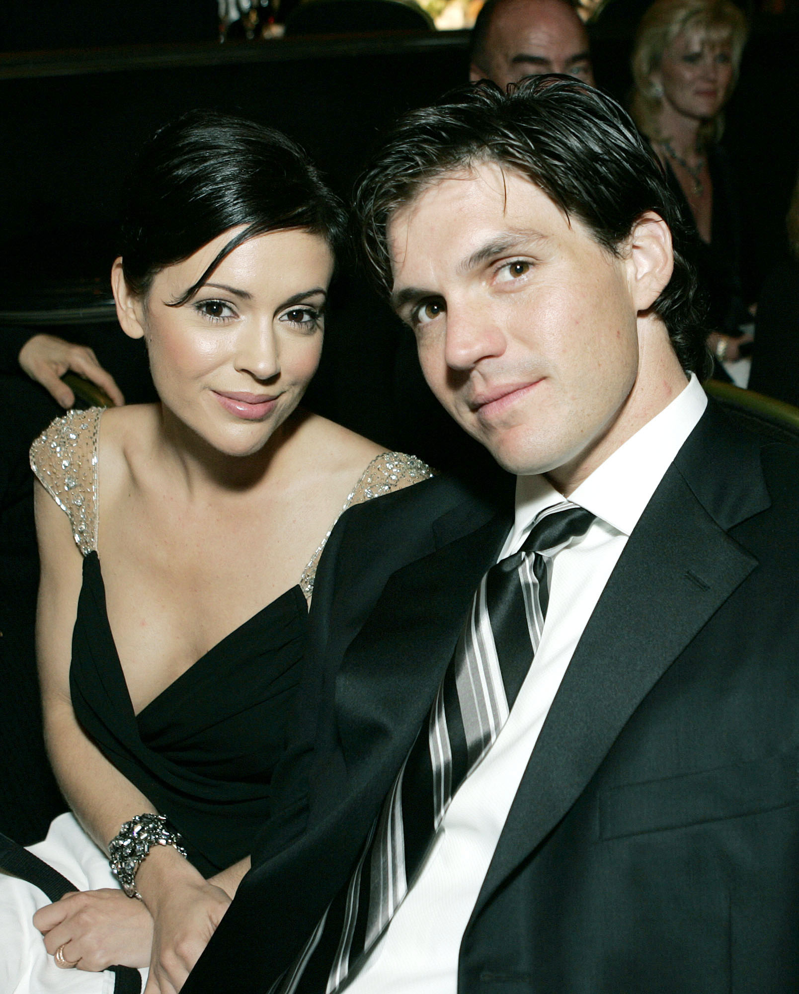 Barry zito wife