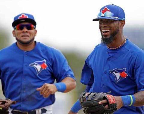 Baseball worldwide van por todo los nuevos azulejos de r d for El mundo de los azulejos