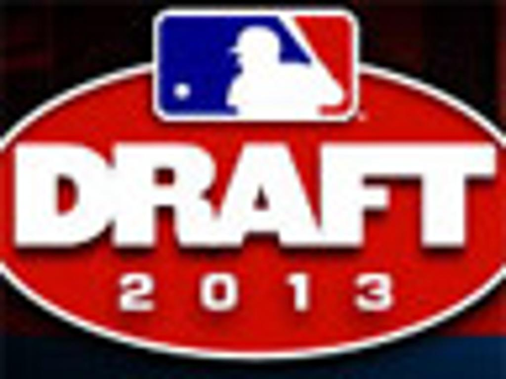 Texas takes pitcher Smith in 14th round