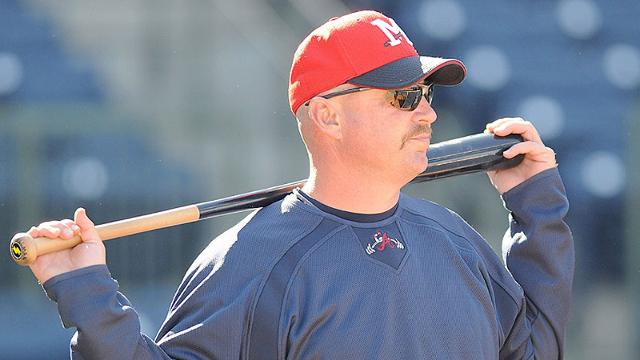 Angels tab Wellman to manage at Double-A