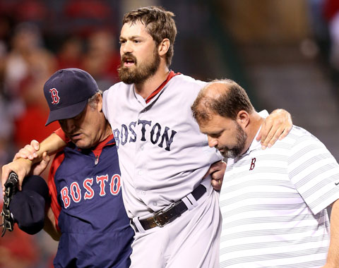 Miller perdería el resto del año por cirugía en un pie