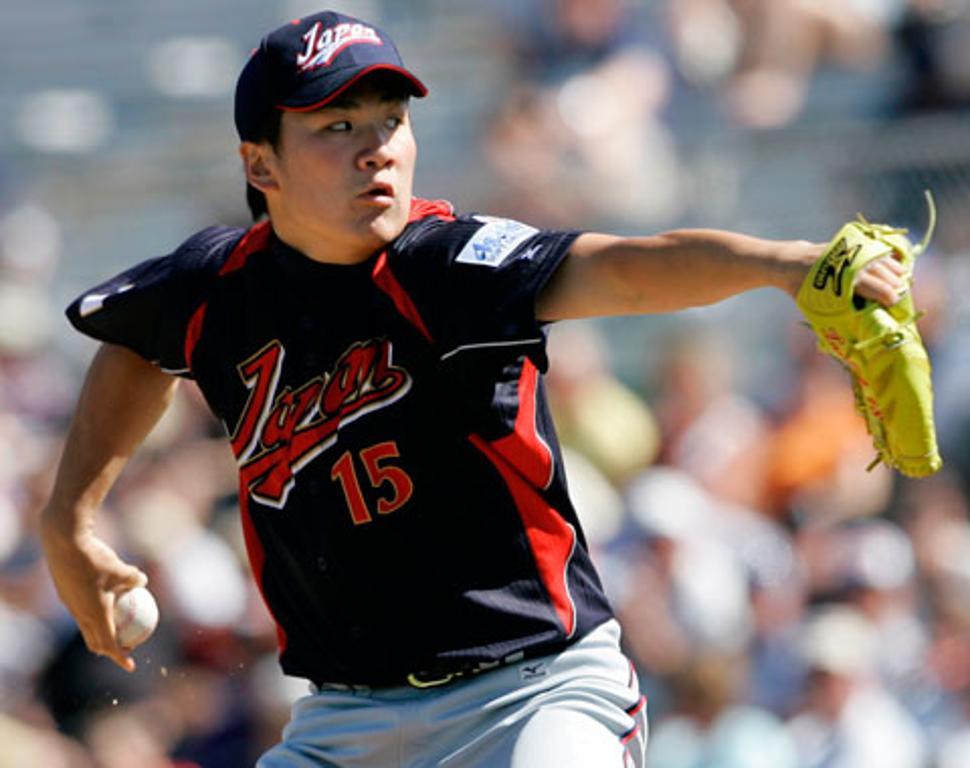Se acerca una decisión sobre Tanaka en Japón
