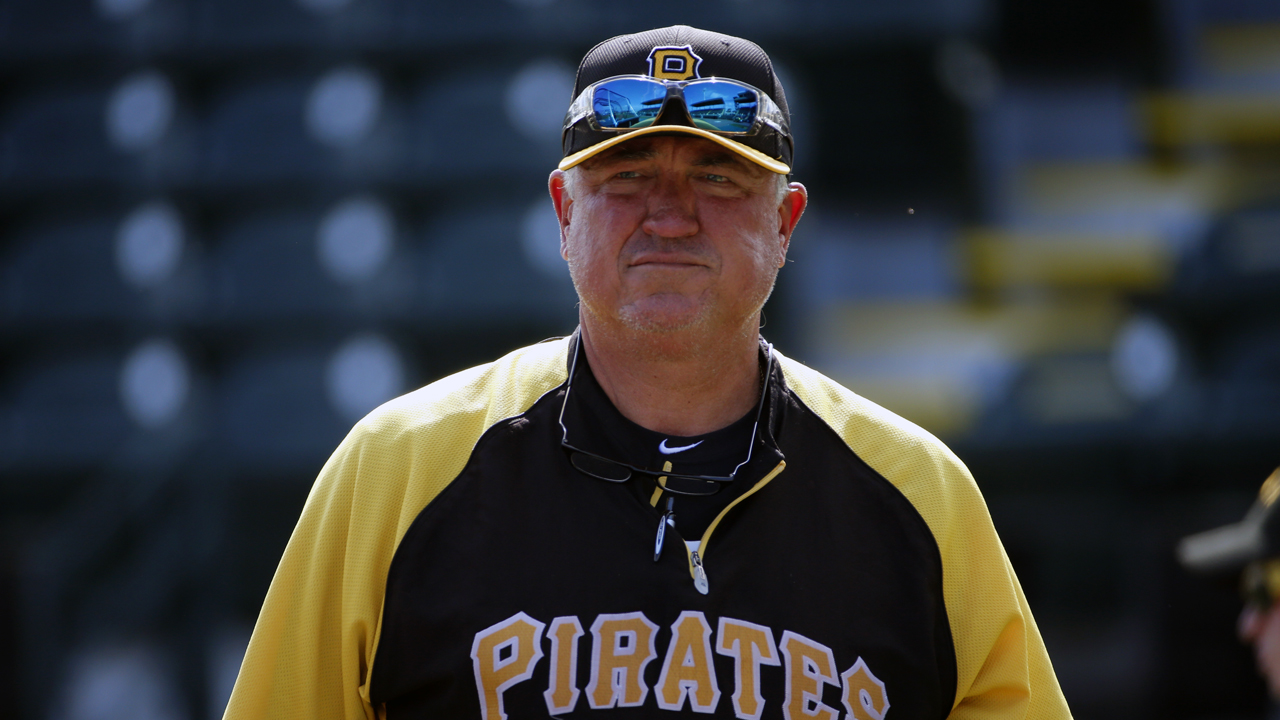 Hurdle, Bucs keep mulling over lefty-hitting options