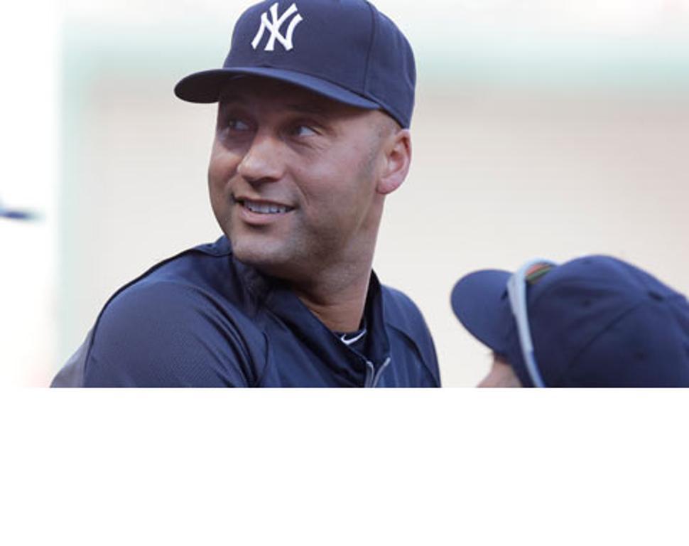 Jeter podría regresar el domingo a los Yankees