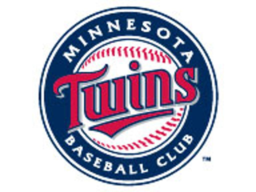 Twins name four vice presidents, announce promotions