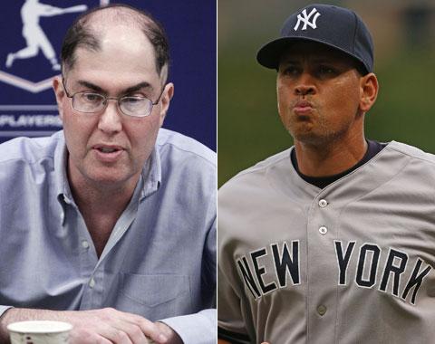 Weiner espera que A-Rod termine el 2013 con Yankees