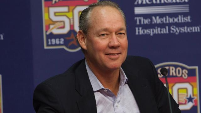Crane clarifies financial situation of Astros