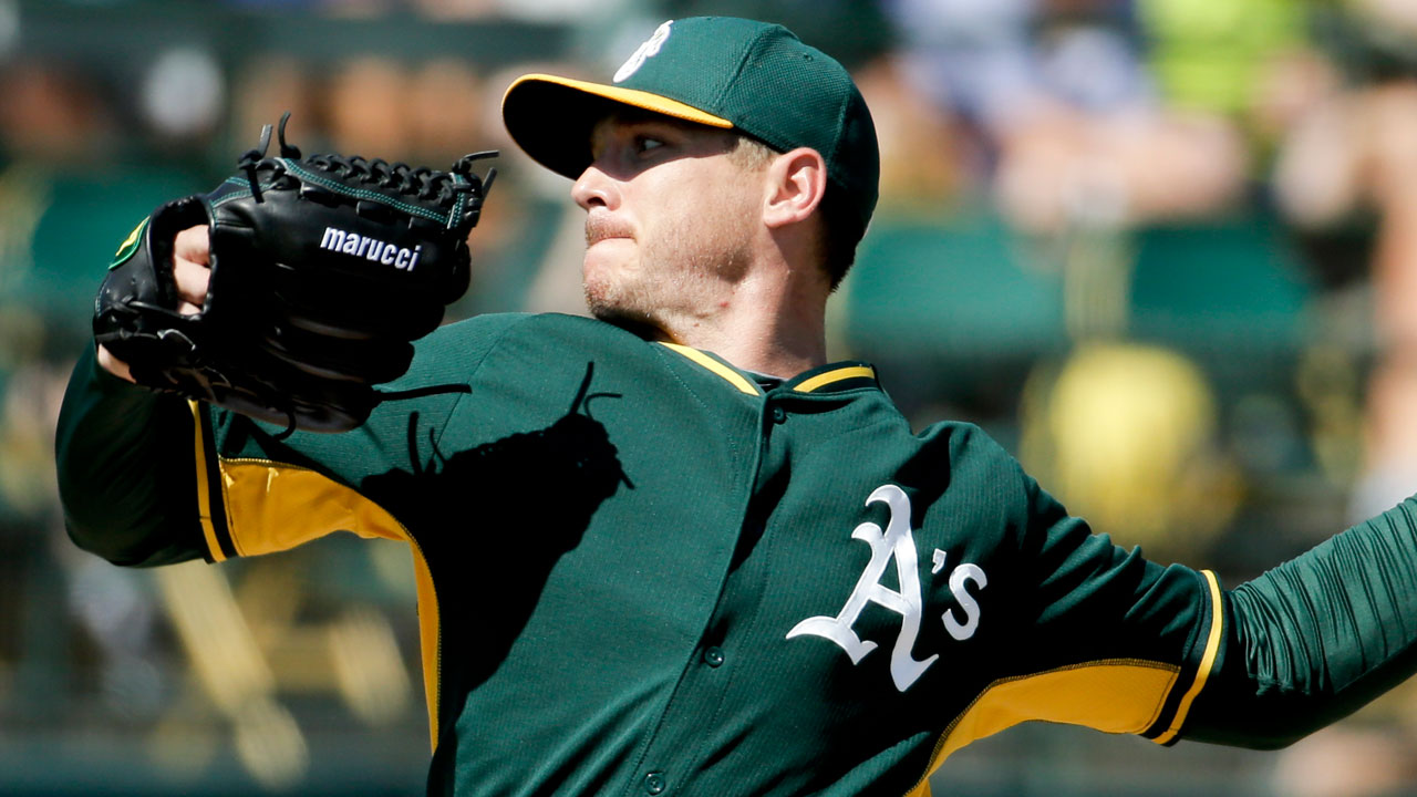 Kazmir turns in solid outing against Royals