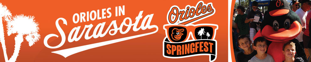 Join us for Sarasota SpringFest