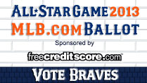 ALL-STAR BALLOT