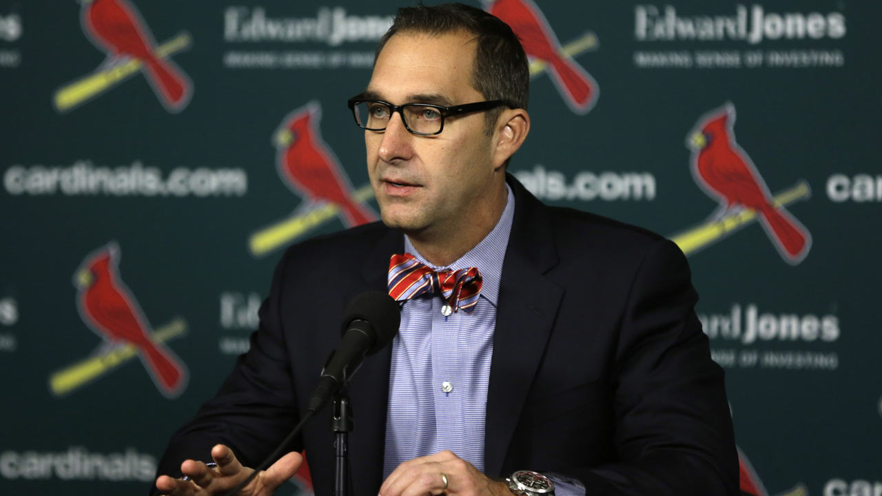 Tight race has Cards weighing Trade Deadline deals