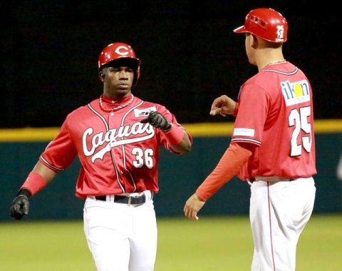P.R.: Caguas le pega a Santurce y liga 8va victoria