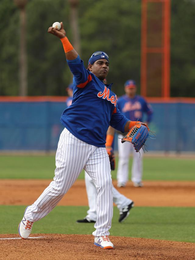 sale retailer 736e2 fc074 Let's take a deep dive into the spontaneous Yoenis Cespedes ...