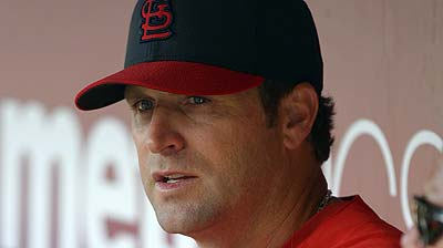 Matheny: Game wouldn't miss home-plate collisions