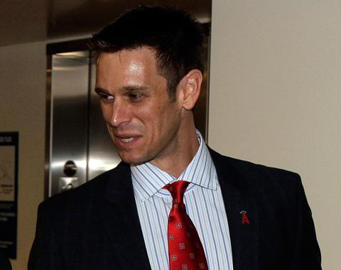 Los Angelinos buscan pitcheo para 2013