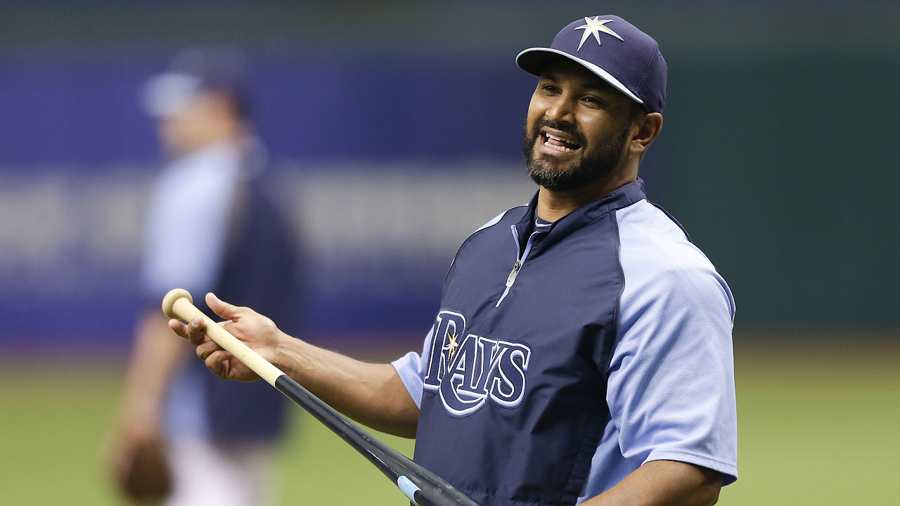 Cubs to interview Dave Martinez for manager spot