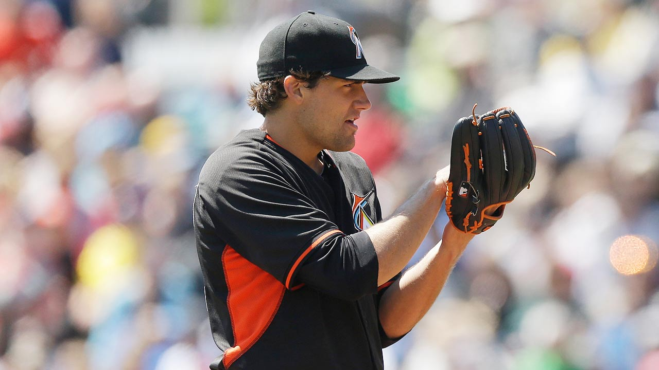 Flamethrower Eovaldi continues to refine other pitches
