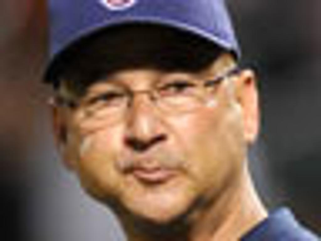 Francona looks to rest starters over tough stretch