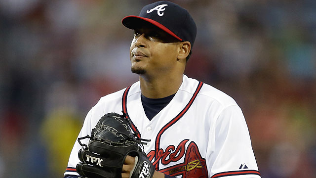 Report: Jurrjens, O's reach 1-year, $1.5M deal
