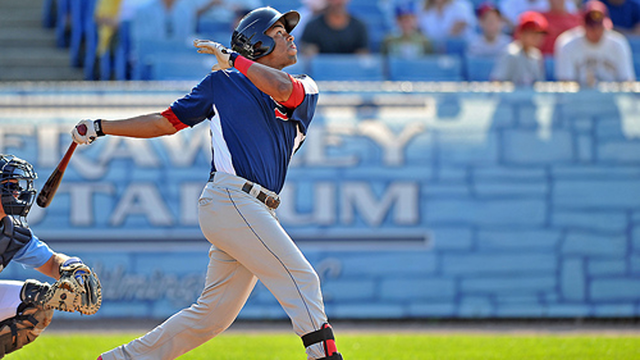 Winter Leagues roundup: Ramos powers Ponce