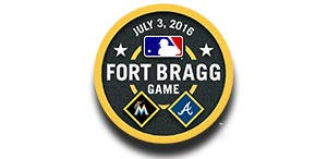 Fort Bragg Game