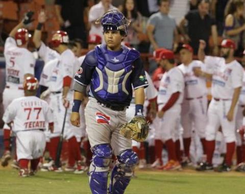 LMP: Robertson fue el héroe en victoria de Mexicali
