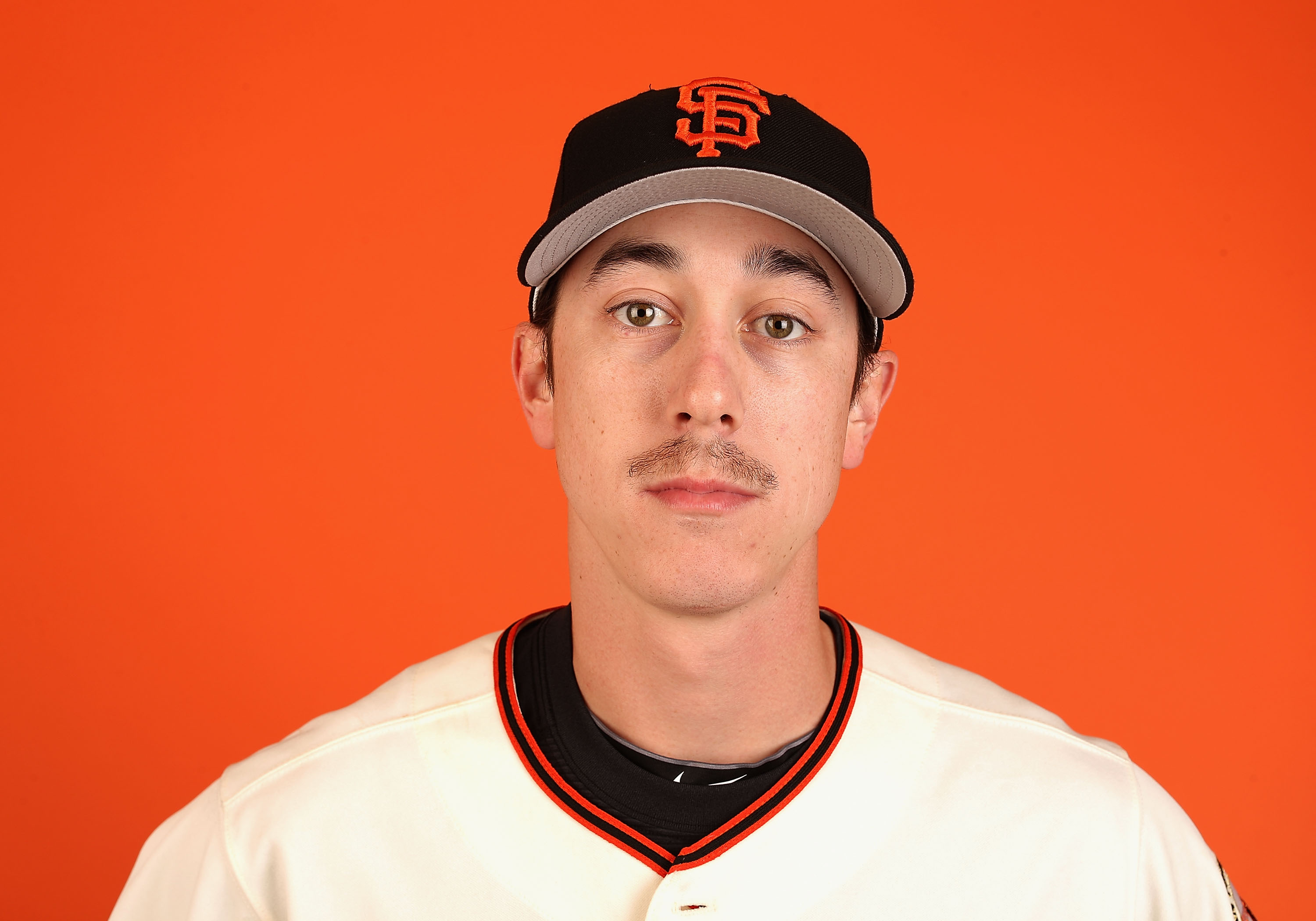 Say goodbye to Tim Lincecum in San Francisco with a photo ...