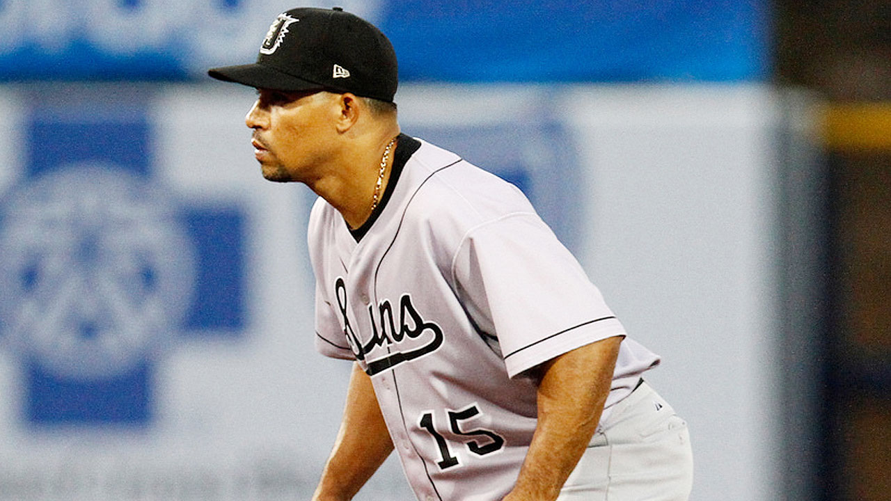 Furcal could make Marlins debut this weekend