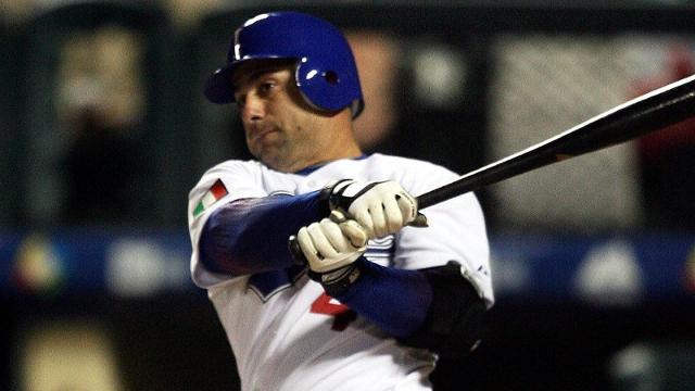 New hitting coach Menechino stressing approach
