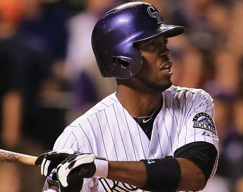 Fowler pasa de Rockies a Astros por Barnes y Lyles