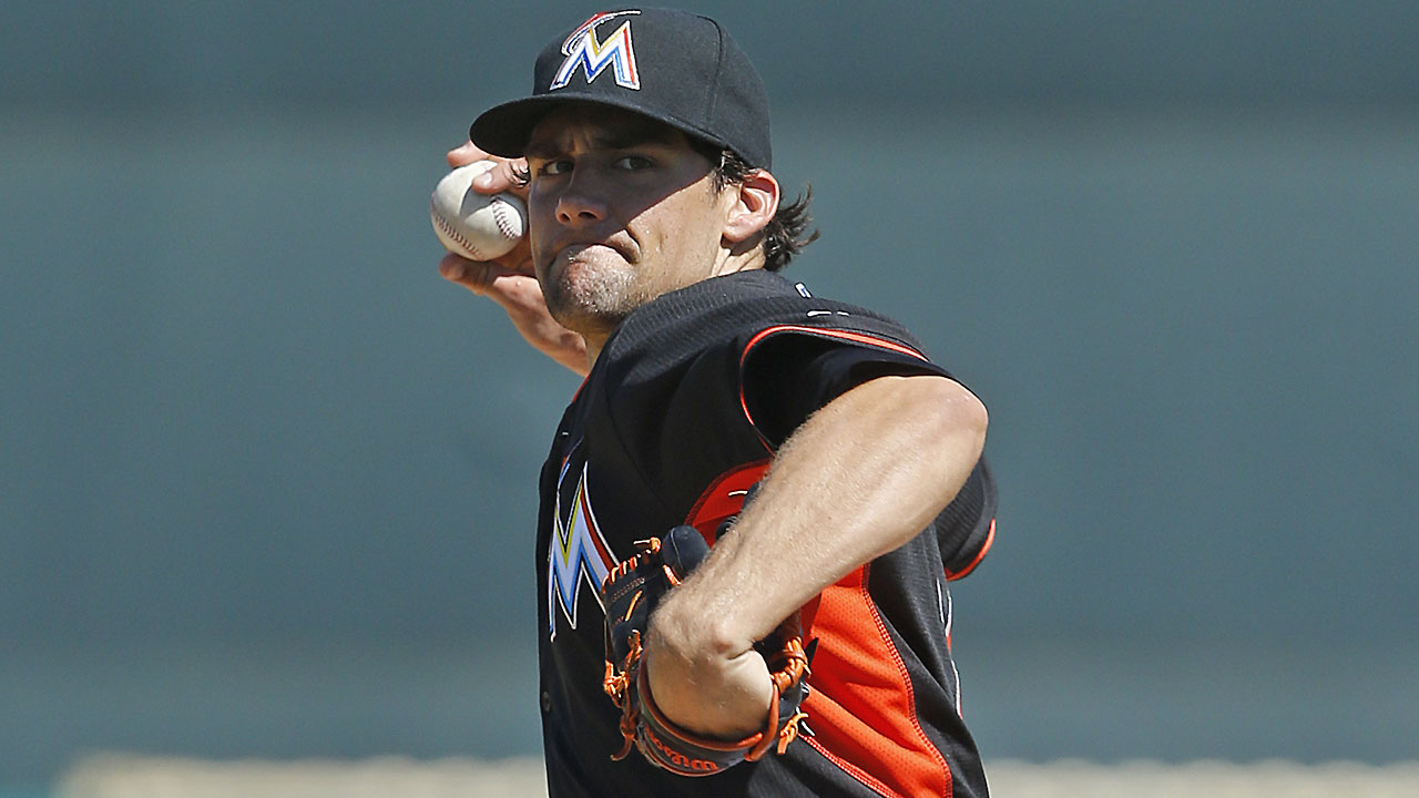 Eovaldi fans three to wrap up Panama visit
