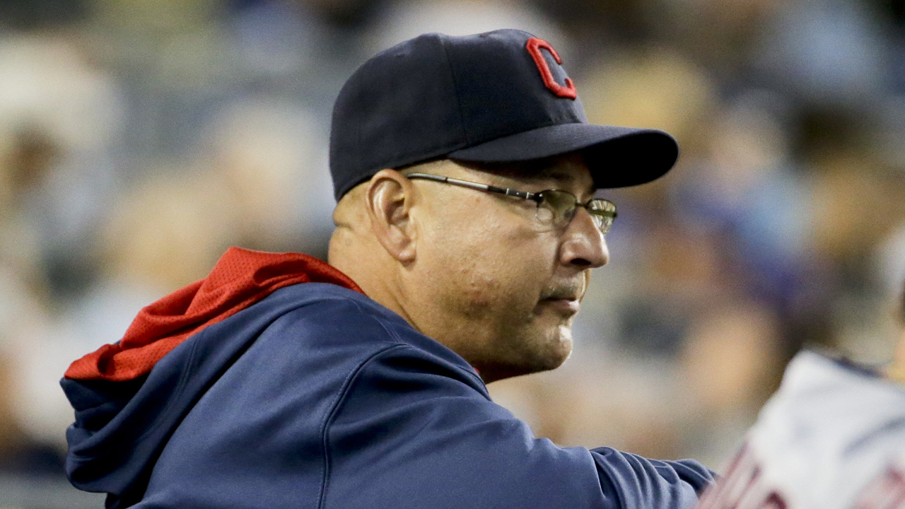Francona content to assist AL All-Star team