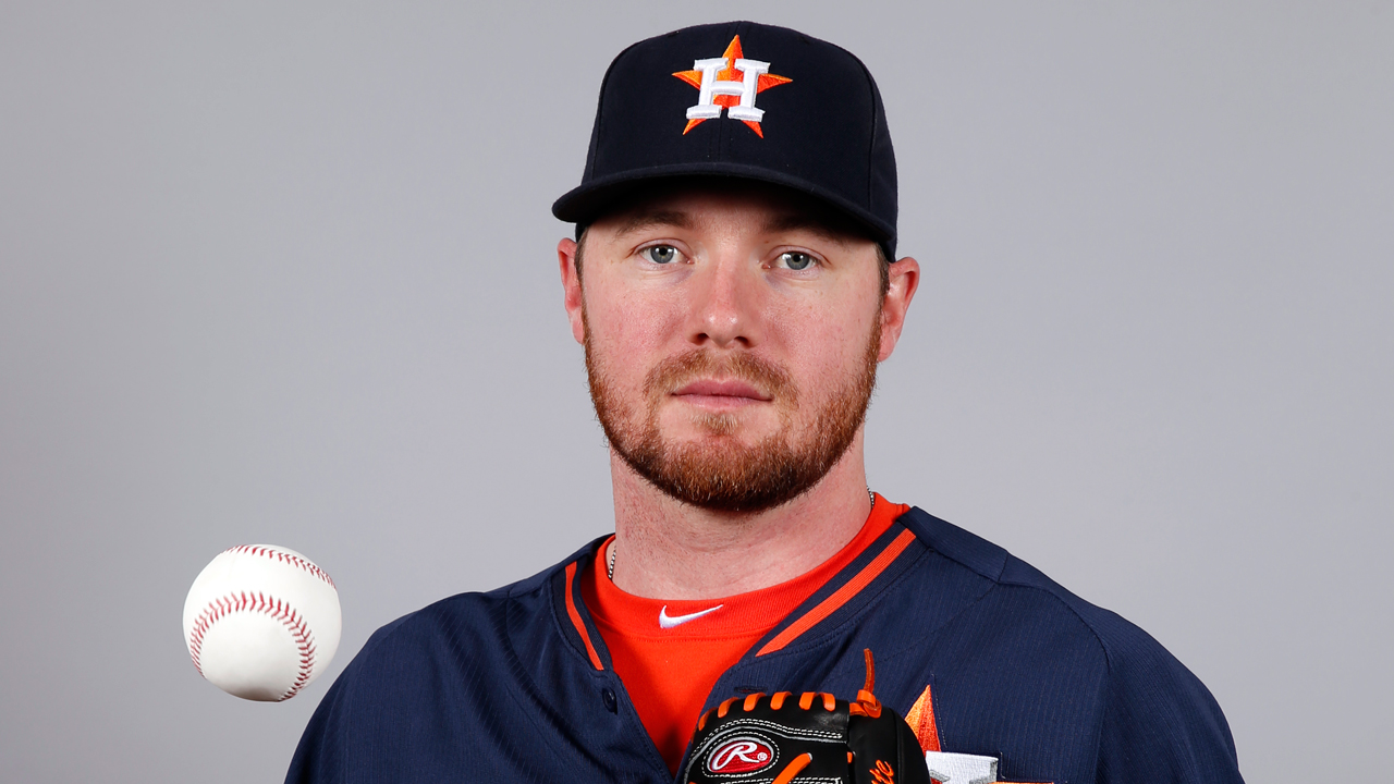 Astros righty White progressing in rehab